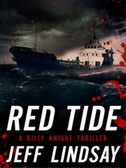 """Jeff Lindsay's new novel doesn't star serial killer Dexter Morgan. Instead, it features a retired cop turned """"boat bum"""" in Key West."""