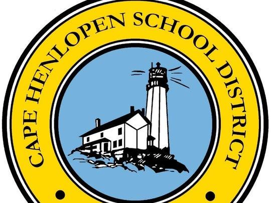 Cape Henlopen School District.
