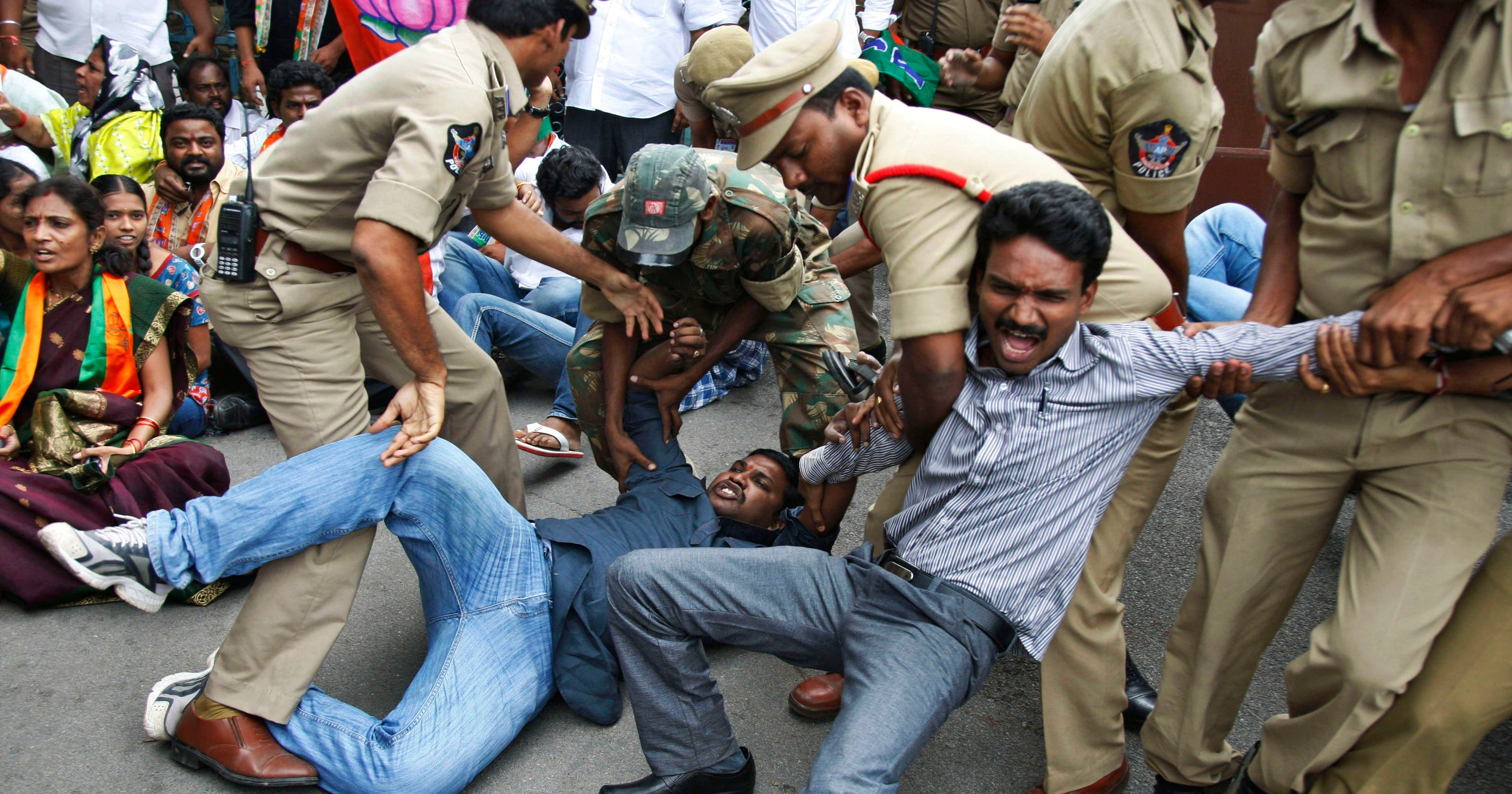 Gang rape, burning of teen stir outrage in India