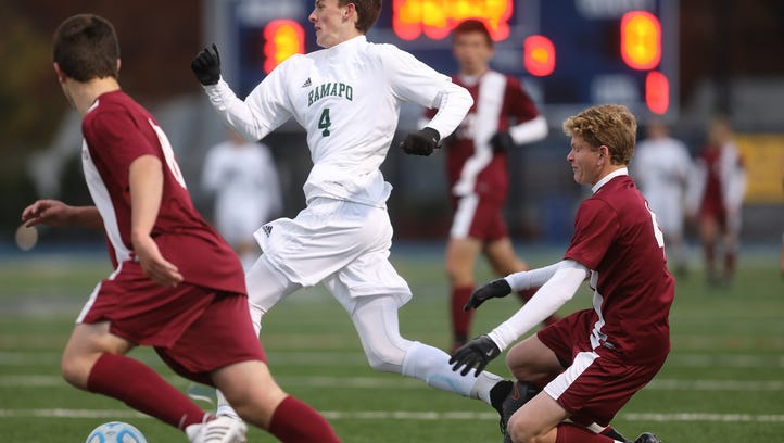 Wyckoff to honor late Ramapo High athlete Ben Landel with field dedication