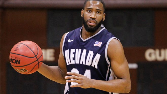 Wolf Pack guard Deonte Burton went undrafted in the 2014 draft, but reportedly signed with the Washington Wizards' summer league team.