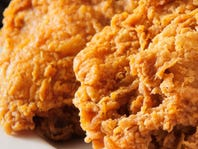 BOGO Chicken Plate at McGeorge's Pub!