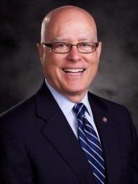 Bernie Patterson