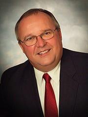 Ocean City Councilmember Dennis Dare.