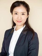 Yujie Meng, business development manager – Asia for Nanomechanics Inc.