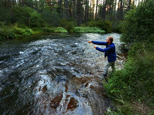 New taxes fees on table as hunting fishing license for Oregon fishing license price