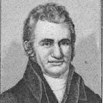 Allan Mclane- Delaware