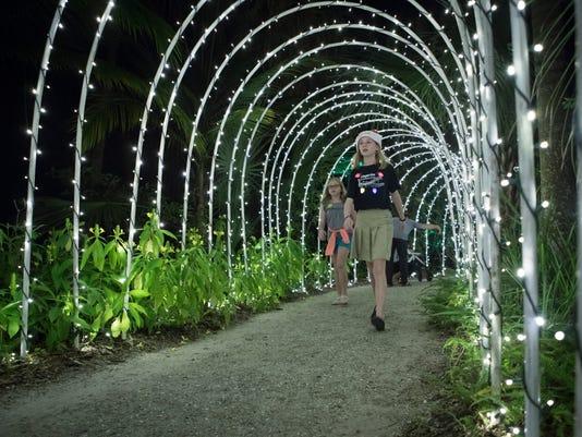 MCKEE LIGHTS