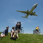 J.D. Power: Despite recent news, airlines are doing great at customer service