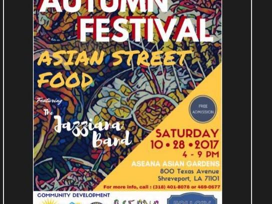 aseana Festival
