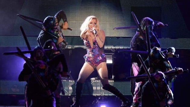 Ke$ha, whose 'Tik Tok,' is the second highest-selling single in digital history, doesn't read her own press, we learned during a hurried conference call in advance of her CMAC show on Sunday.