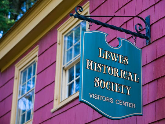 The Lewes Historical Society is seeking interns for