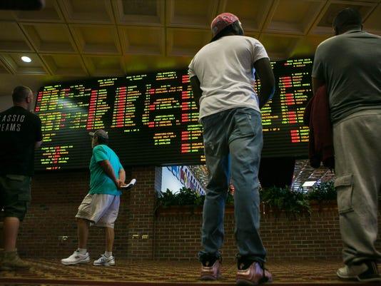 News: Sports Betting