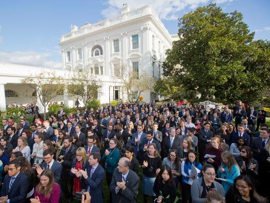 AP 2016 ELECTION OBAMA A ELN USA DC