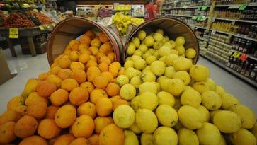 Lemon lawsuit