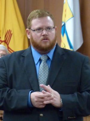 District Attorney John P. Sugg