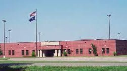 The Kansas Department of Corrections reported that an inmate death at Larned Correctional Mental Health Facility was linked to COVID-19.