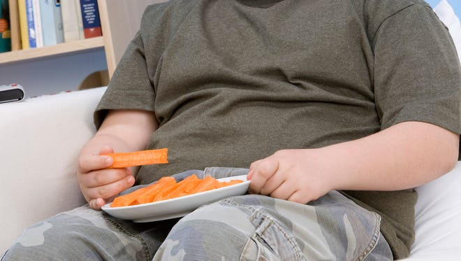 New analysis says the lifetime medical costs of childhood obesity is roughly $19,000 per child.