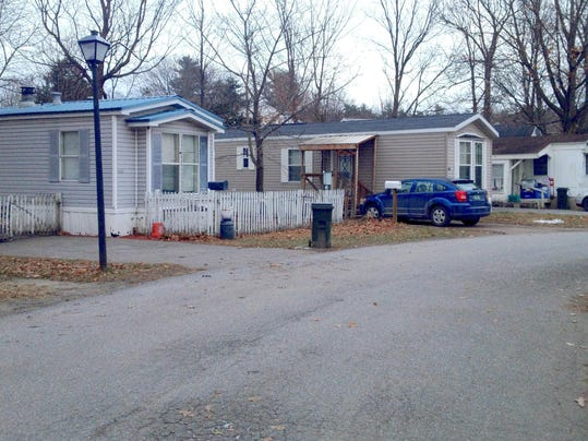 Deal Closes On Farringtons Mobile Home Park