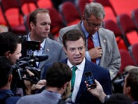 Charges against Paul Manafort, Rick Gates and George Papadopoulos: What we know now