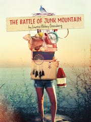 """The Battle of Junk Mountain"" by Lauren Abbey Greenberg"