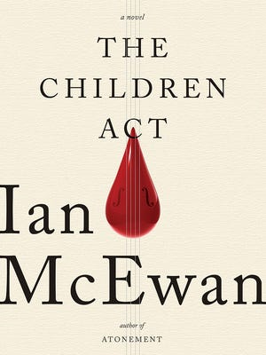 """The Children Act"" by Ian McEwan"