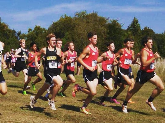 The Parkway boys will be among the favorites in Saturday's
