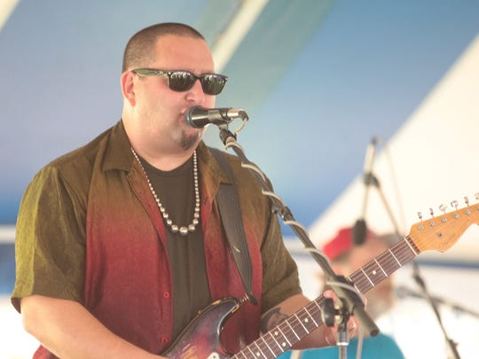 Mike Milligan will perform Feb. 11 at Birdy's.