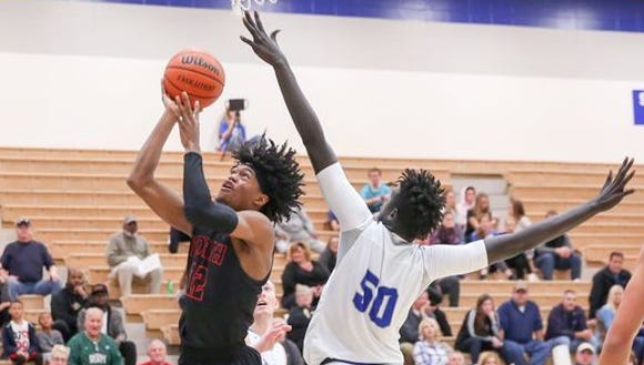 HSE defeated Fort Wayne North Side in overtime on Saturday