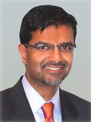 Dr. Manoj T. Abraham