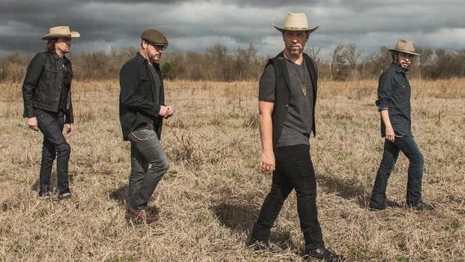 The South Austin Moonlighters are the featured performer for this week's Hill Country Galleria Virtual Concert Series on Saturday.