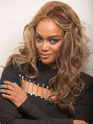 Tyra Banks prepares to close out 22 seasons of 'America's Next Top Model.'