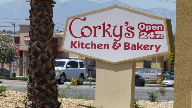 Executives with Corky's Kitchen & Bakery have announced that June 22, 2020, has been marked as opening day for the new restaurant in Apple Valley.
