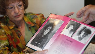 Shirley Fortner has fought for 14 years to keep Bret Arbuckle in prison. Arbuckle  murdered Angela Fortner, Shirley's daughter, in 1989.