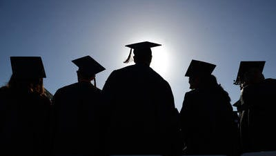 Arizona's investment in higher education lags