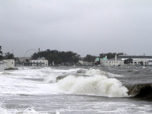 Hurricane Irene 2011 Tropical Storm Irene