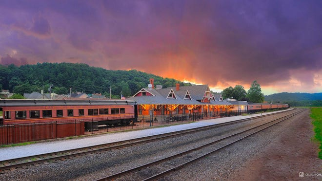 The Dennison Railroad Depot Museum will be open for members starting Thursday and will open to the public on June 16.
