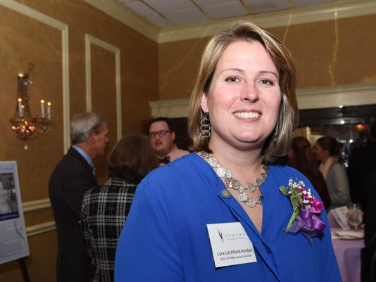 2015 Athena Award Reception