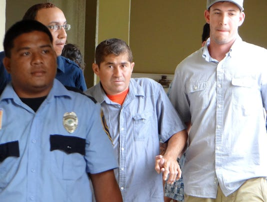 Castaway's homecoming delayed as his health declines
