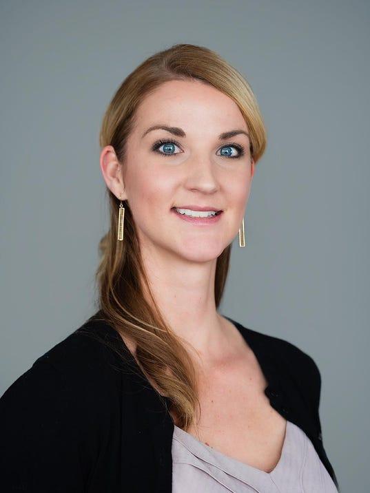 Amanda Murray