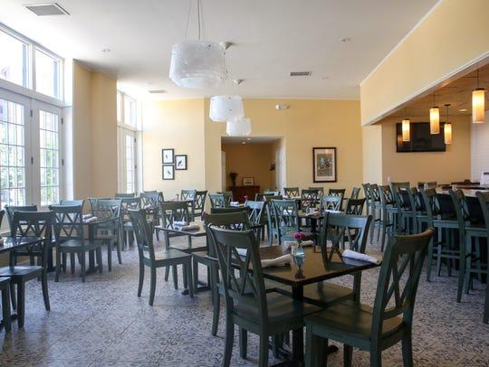 Blackbird Eatery in O'Bryanville.
