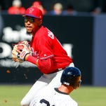 As top prospects leave camp, Phillies' future bright