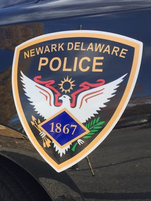 A man who robbed a bank Saturday afternoon remains at large, Newark police said on Monday.