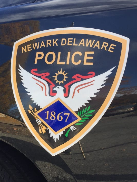 Newark bank robbery