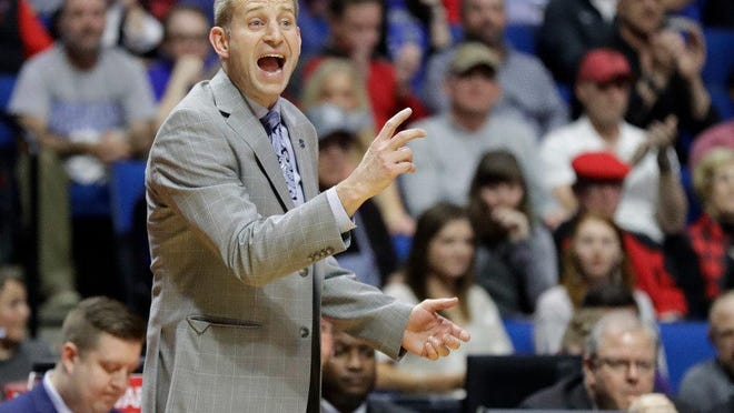 Alabama basketball coach Nate Oats has assembled an impressive roster through recruiting efforts this offseason.