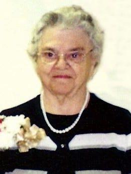 Martha Watt