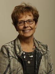 Sue Panek