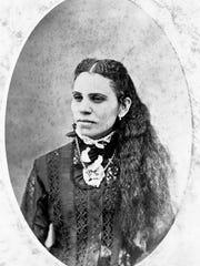 Maria Adams Dutriueille