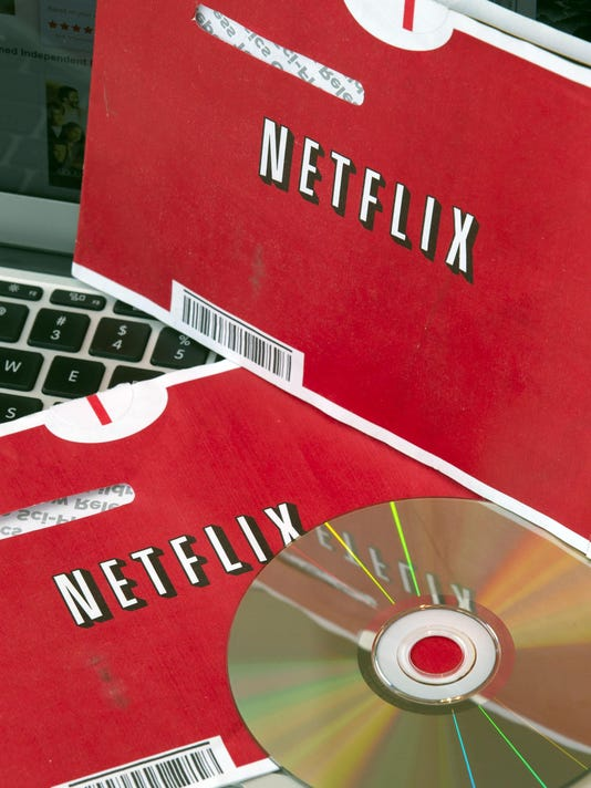 Netflix Tumbles After Cutting Forecast for U.S. Subscribers