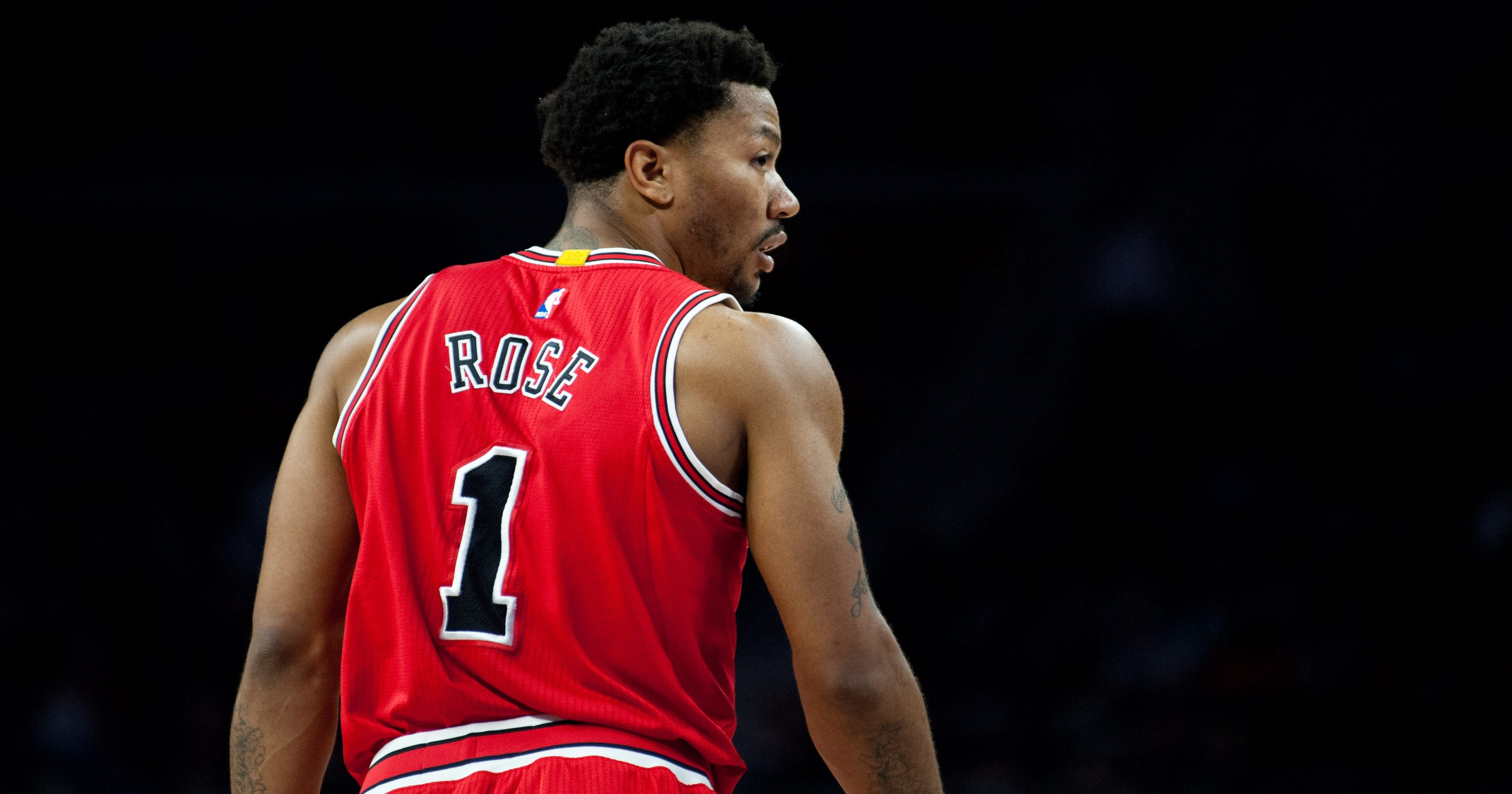 From NBA MVP to average point guard  a look at the decline of Derrick Rose dddb4910f